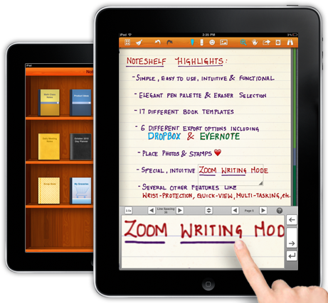 noteshelf-ipad
